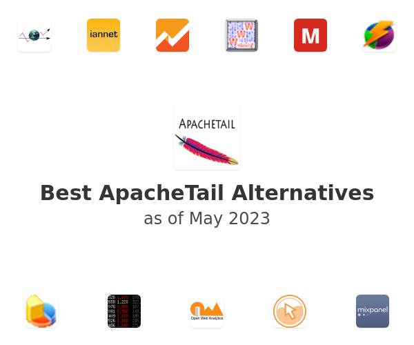 Best ApacheTail Alternatives