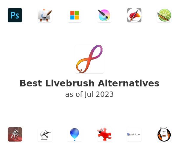 Best Livebrush Alternatives