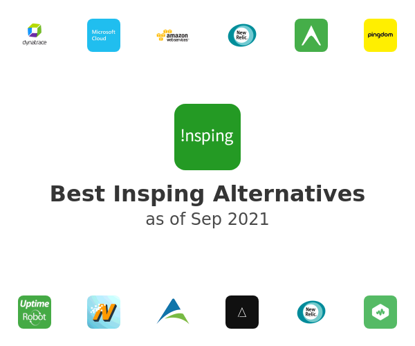 Best Insping Alternatives