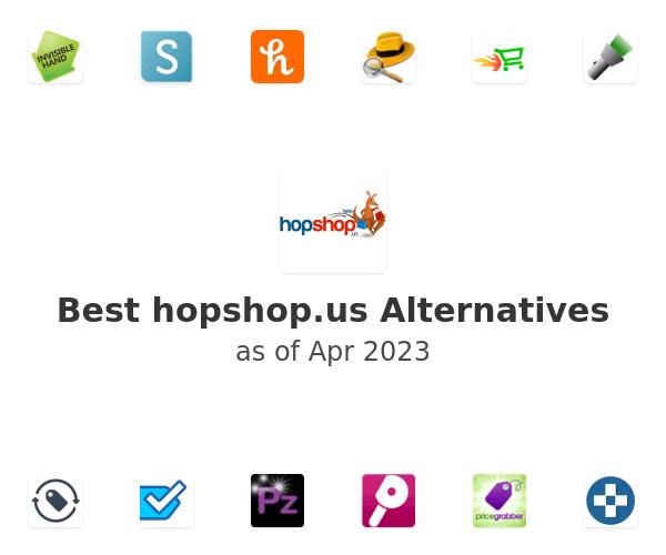 Best hopshop.us Alternatives