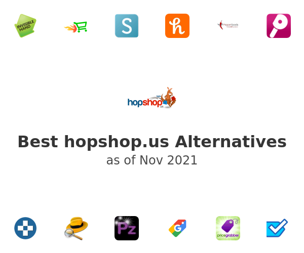 Best hopshop.us Alternatives