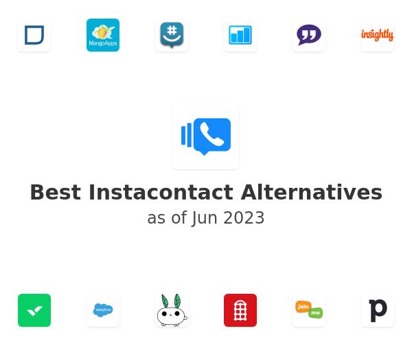 Best Instacontact Alternatives