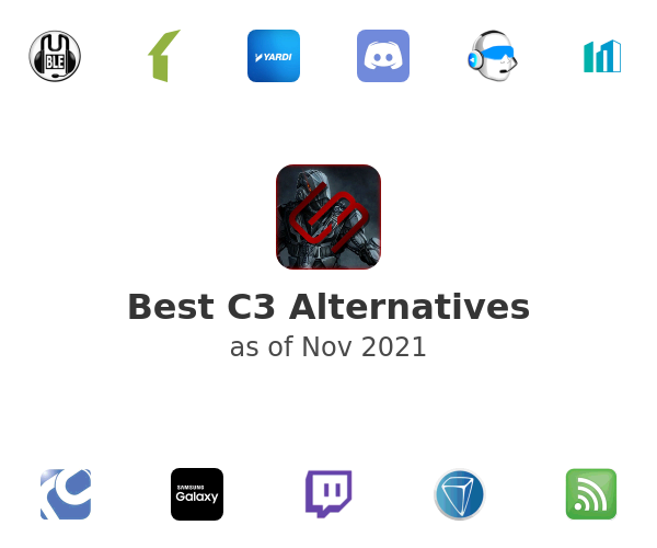 Best C3 Alternatives