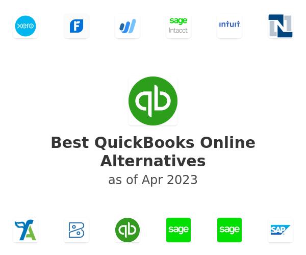Best QuickBooks Online Alternatives