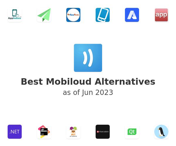 Best Mobiloud Alternatives