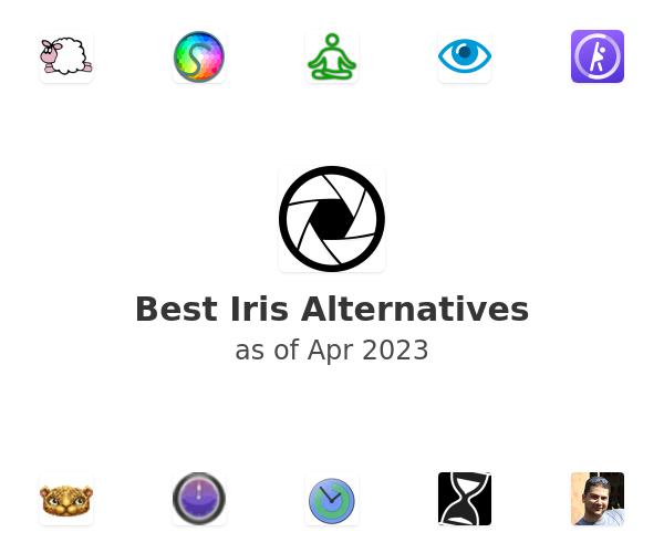 Best Iris Alternatives