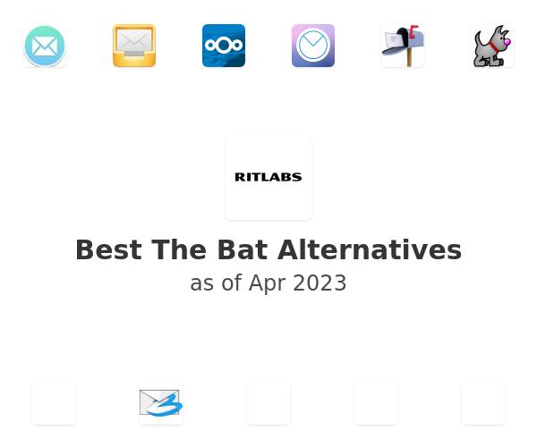 Best The Bat Alternatives