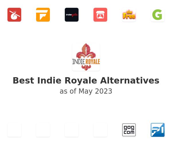 Best Indie Royale Alternatives