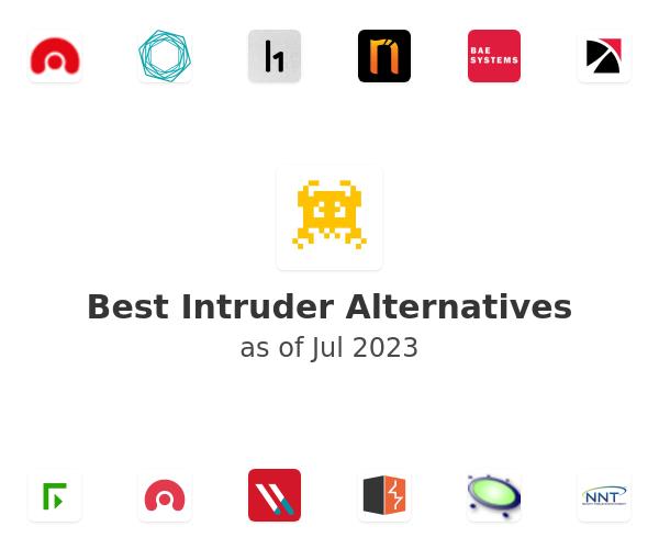 Best Intruder Alternatives
