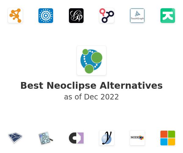 Best Neoclipse Alternatives