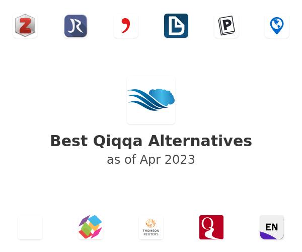 Best Qiqqa Alternatives
