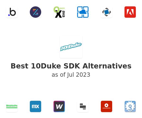 Best 10Duke SDK Alternatives
