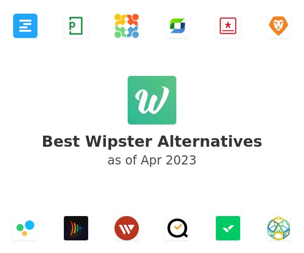 Best Wipster Alternatives