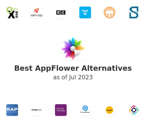 Best AppFlower Alternatives