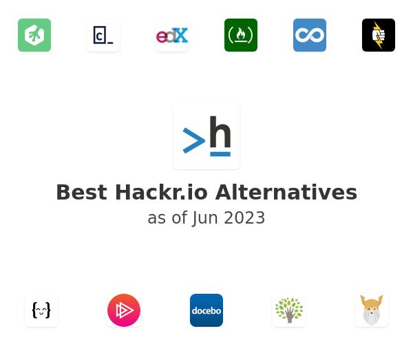 Best Hackr.io Alternatives