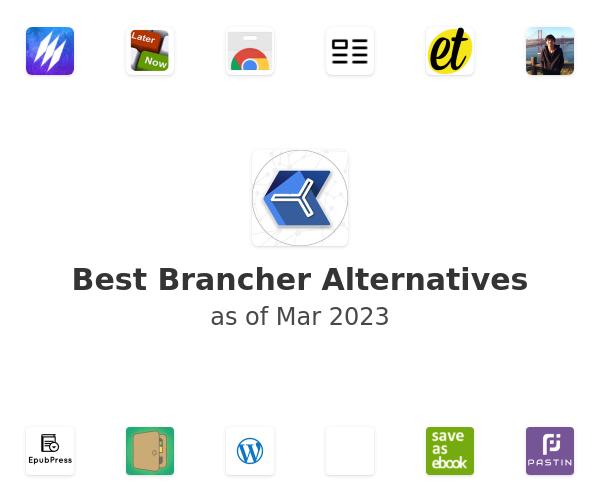 Best Brancher Alternatives