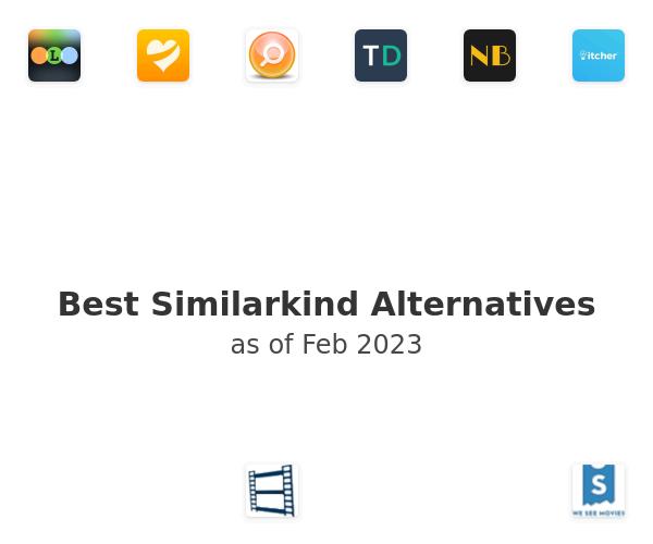 Best Similarkind Alternatives