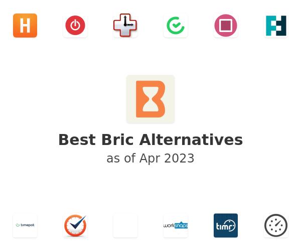 Best Bric Alternatives