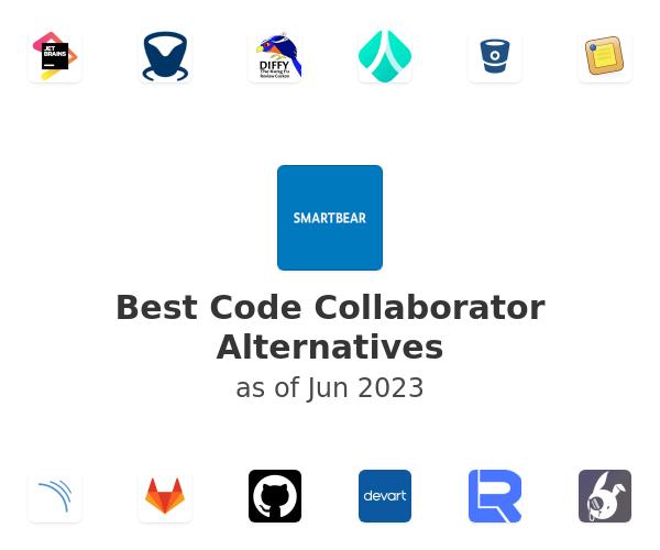 Best Code Collaborator Alternatives