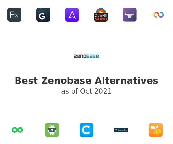 Best Zenobase Alternatives