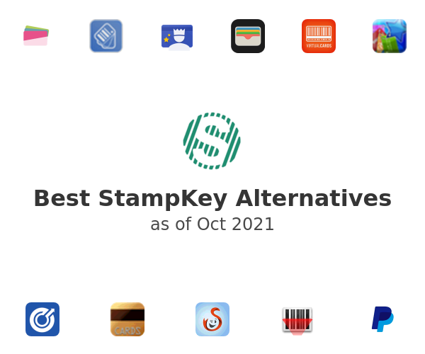 Best StampKey Alternatives