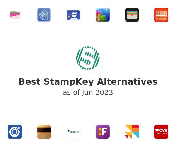 Best StampKey Alternatives