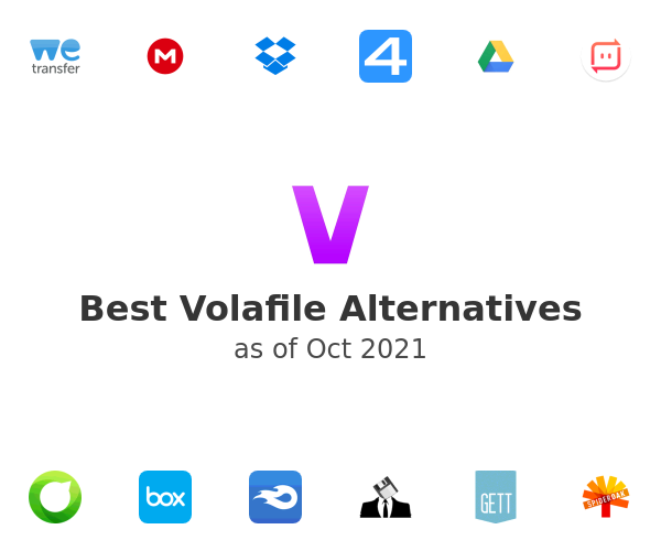 Best Volafile Alternatives