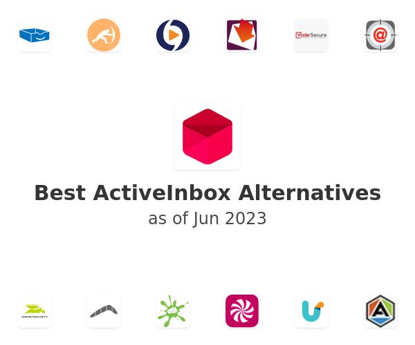 Best ActiveInbox Alternatives