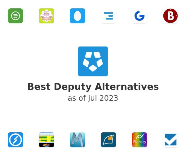 Best Deputy Alternatives
