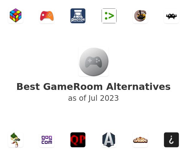 Best GameRoom Alternatives