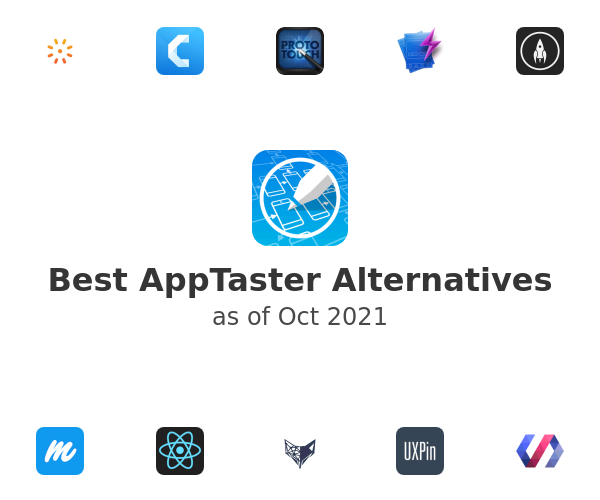Best AppTaster Alternatives