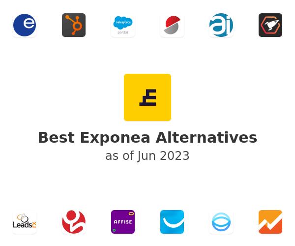 Best Exponea Alternatives