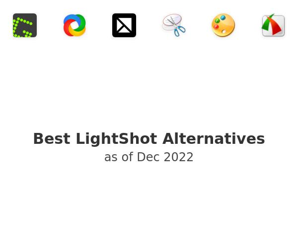 Best LightShot Alternatives