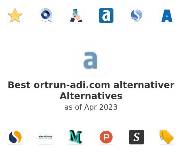 Best alternativer Alternatives