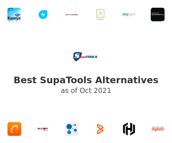 Best SupaTools Alternatives