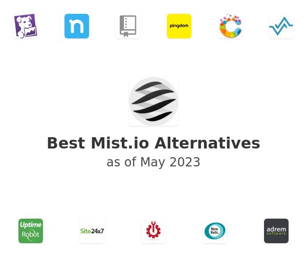 Best Mist.io Alternatives