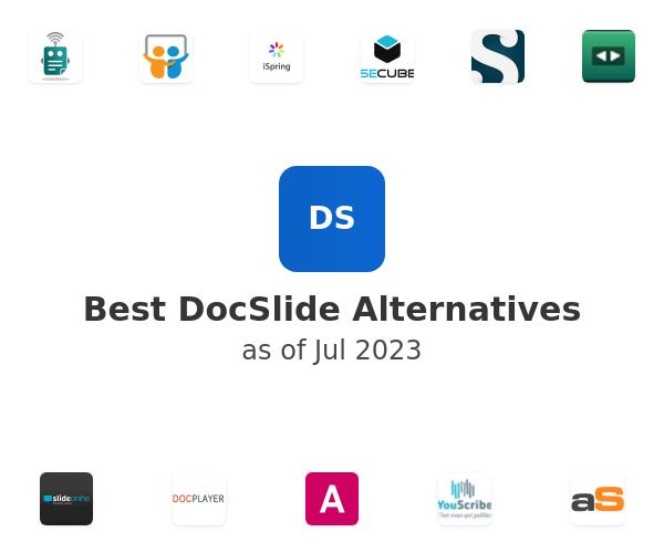 Best DocSlide Alternatives
