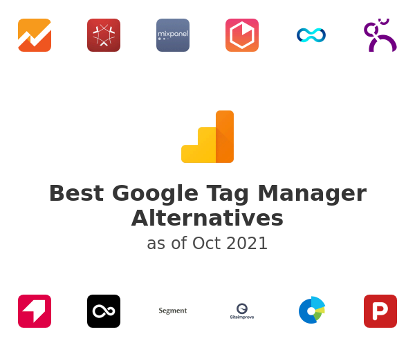 Best Google Tag Manager Alternatives