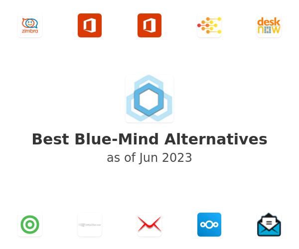 Best Blue-Mind Alternatives