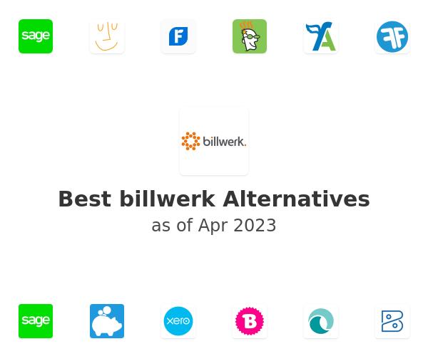 Best billwerk Alternatives