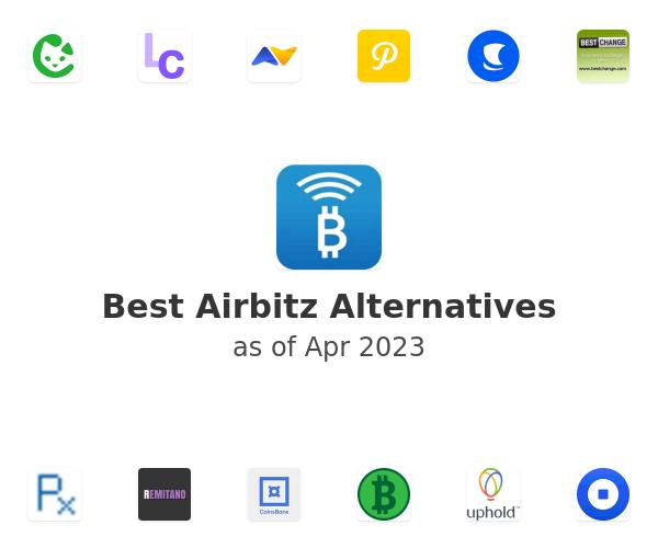 Best Airbitz Alternatives