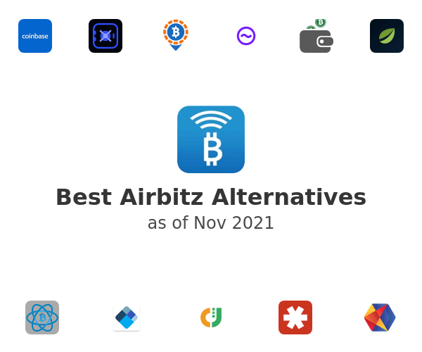 Best Airbitz Alternatives