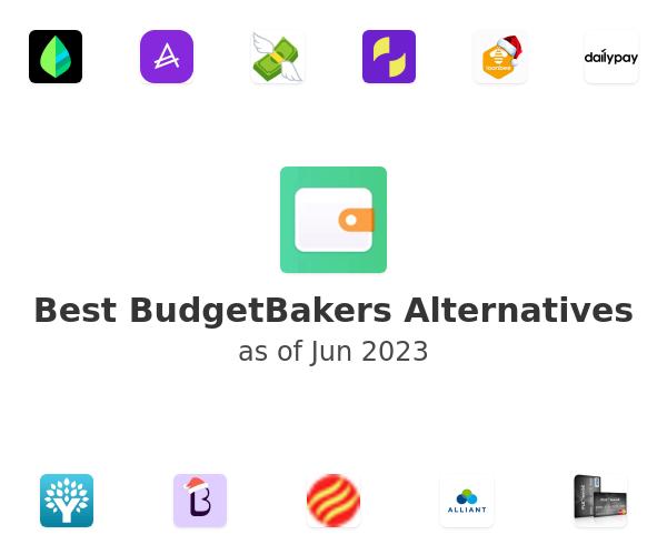 Best BudgetBakers Alternatives