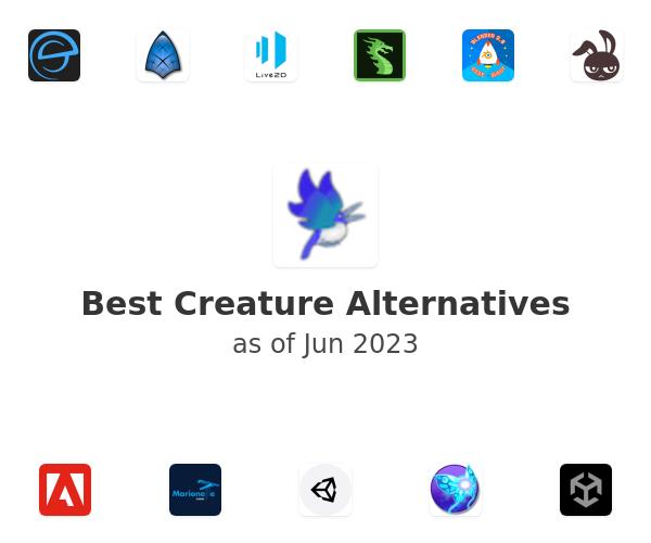 Best Creature Alternatives