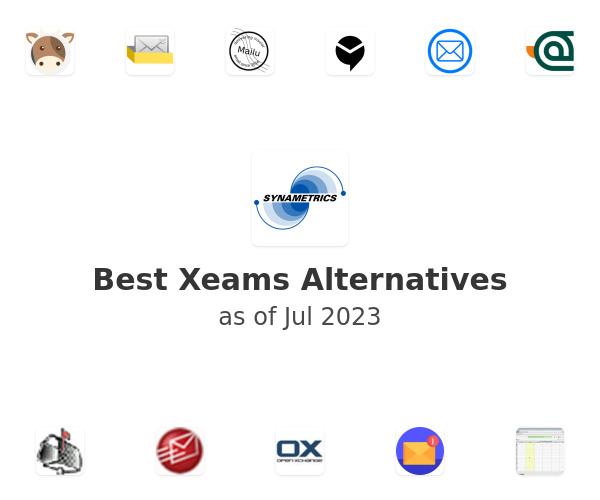 Best Xeams Alternatives