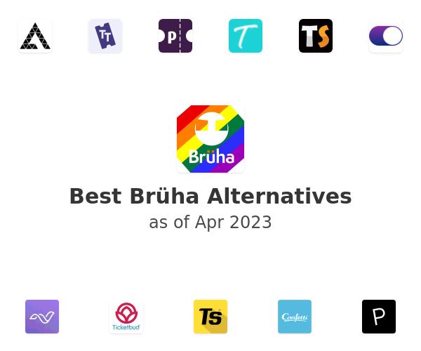 Best Brüha Alternatives