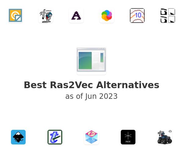 Best Ras2Vec Alternatives