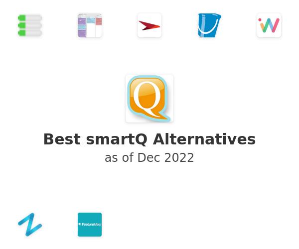 Best smartQ Alternatives