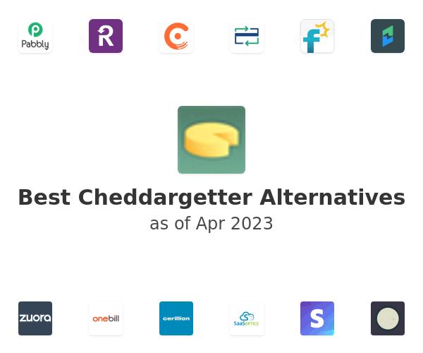 Best Cheddargetter Alternatives