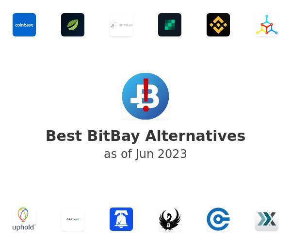 Best BitBay Alternatives